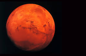 planet mars in astrology