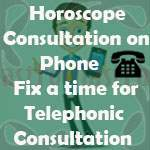 telephonic consultation
