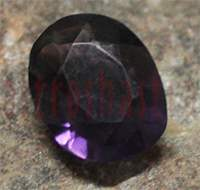 amythest gemstone