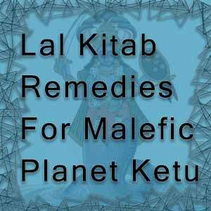 lal kitab remedies for ketu