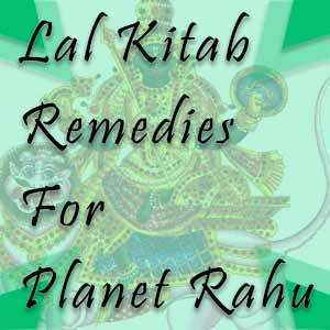 lal kitab remedies for rahu