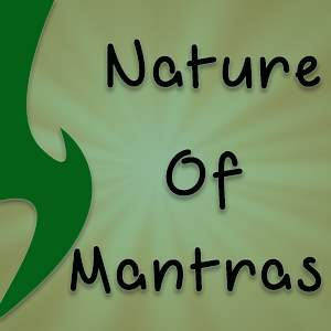 nature of mantras